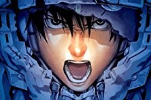 All You Need Is Kill Serisi Manga Yorumu