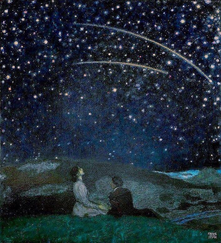 Geceyi Neden Sevdiğini Bilmeyen Biri