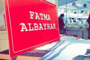 Fatma Albayrak'la
