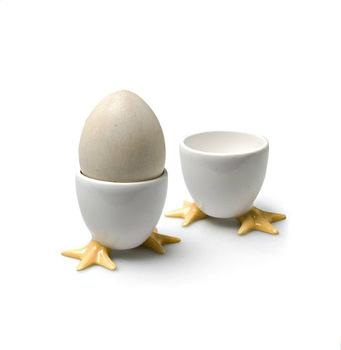 Bir Yumurta Tutucusunun İntiharı